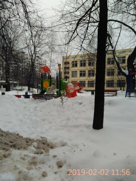 Продам 2-к квартиру, Москва г, Саянская улица 3к2 - Фото 3