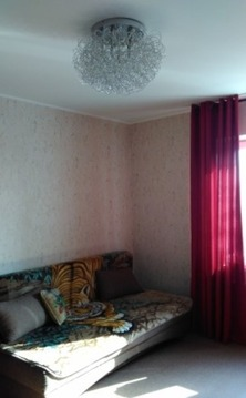Продается отличная с евроремонтом 2 комнатная квартира в пос. Правдинс - Фото 4