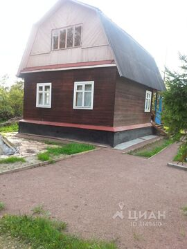 Аренда дома, Гатчинский район - Фото 1