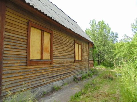 Продам дом в д.Шиши - Фото 1