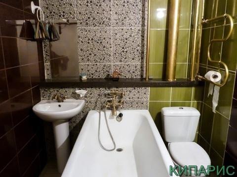 Продается 1-я квартира в Обнинске, ул. Звездная 7, 8 этаж - Фото 4