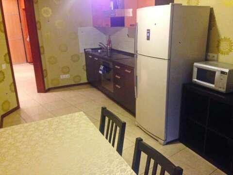 18 500 Руб., Квартира ул. 1905 года 73, Аренда квартир в Новосибирске, ID объекта - 329043629 - Фото 1