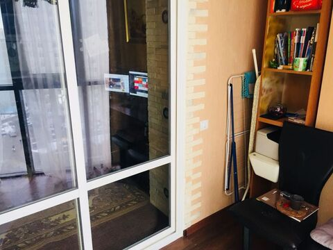 1-к квартира, Ростов-на-Дону, Королева,9/18, общая 48.00кв.м. - Фото 4