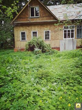 Продажа дома, Хотьково, Сергиево-Посадский район, Ул. Первомайская - Фото 2
