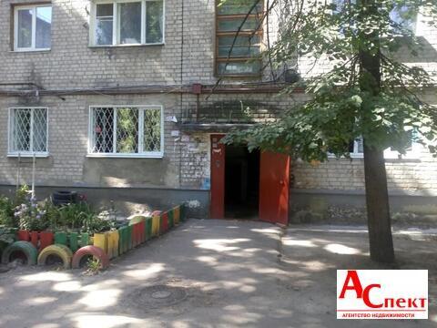 Комната на Домостроителей - Фото 1