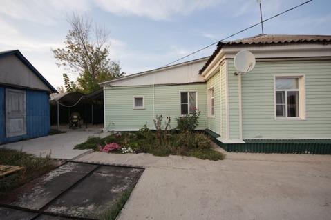 Продам дом г. Усмань ул. Радищева - Фото 2