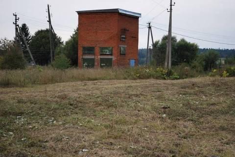 Продается участок д. Горки - Фото 4