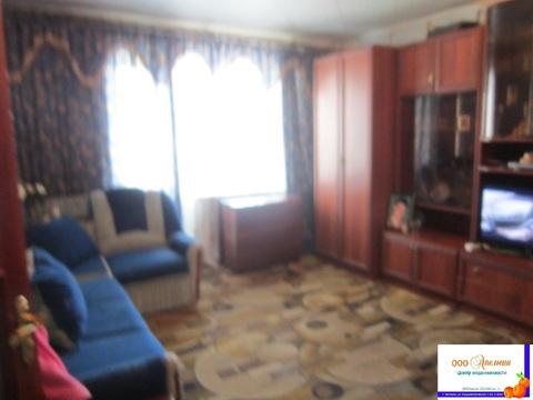Продаётся 1-комнатная квартира, Яблочкина - Фото 2