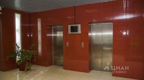 Офис в Москва Высоковольтный проезд, 1с49 (130.0 м) - Фото 1