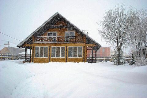 Гор. Голицыно, мкр Северный, жилой дом - Фото 2