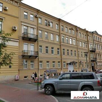 Продажа квартиры, м. Владимирская, Большая Московская ул. - Фото 1