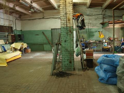 Продается теплый склад или производственное помещение с 4 сот земли - Фото 4