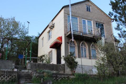 Продам дом в послеке Васильевка - Фото 1