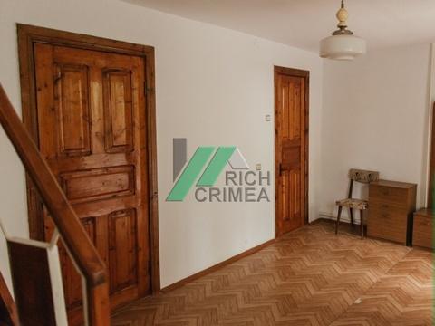 Купить Дом в Севастополе, мыс Фиолент, район Монастырь - Фото 5