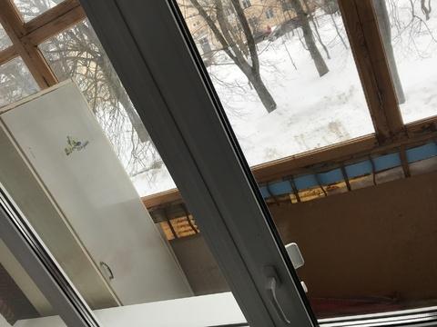 Продаю 1 к.кв-ру.в г.Пересвет, ул. Комсомольская, дом 3. - Фото 4