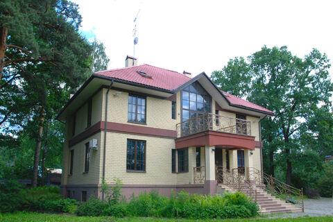 Продается коттедж 541 кв.м на участке 40 соток Салтыковка (Балашиха) - Фото 4
