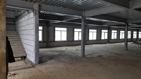 Продажа склада, Косыревка, Липецкий район, Балтийская - Фото 2