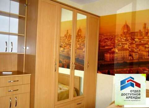 Квартира ул. Сибирская 41 - Фото 5