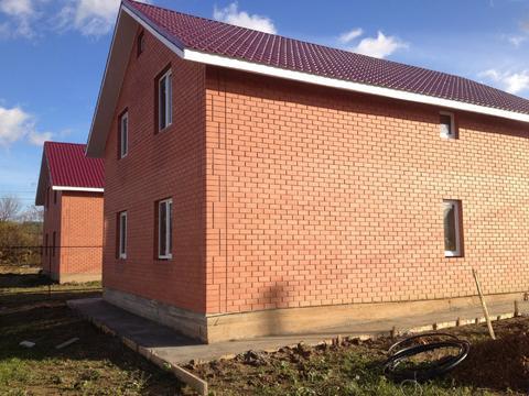 Загородный коттедж 160 кв.м. на участке 10 соток в д. Рахманово - Фото 3