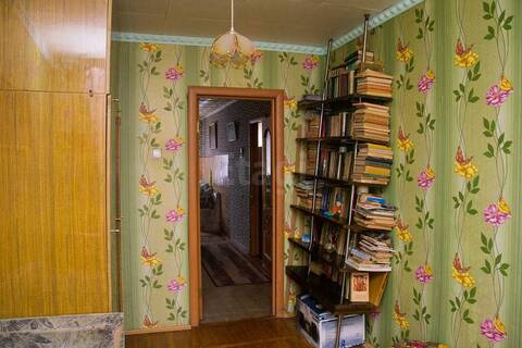 Продам 3-комн. кв. 70 кв.м. Белгород, Костюкова - Фото 4