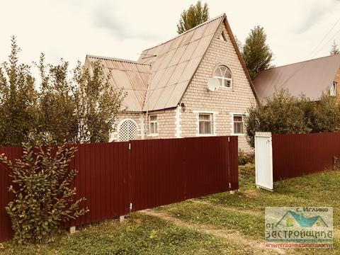 Продается дом. , Иглино, Ягодный переулок 1 - Фото 2