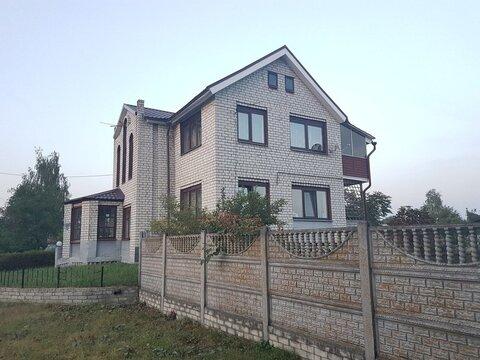 Продажа дома, Большое Полпино, Брянск - Фото 3