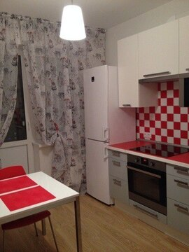 Сдается 2-комнатная квартира ул. Металлургов, 45 - Фото 4