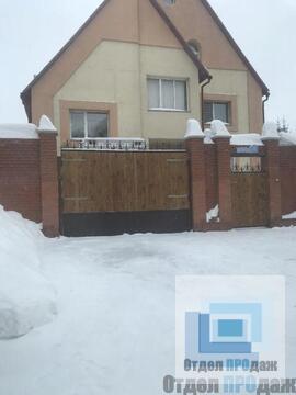 Продажа дома, Новосибирск, м. Заельцовская, Ул. Согласия - Фото 1