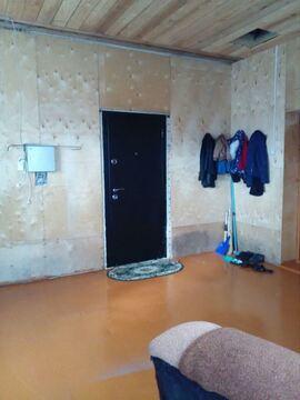 Продаётся дом с баней в д. Федорково Парфинского р-на - Фото 5