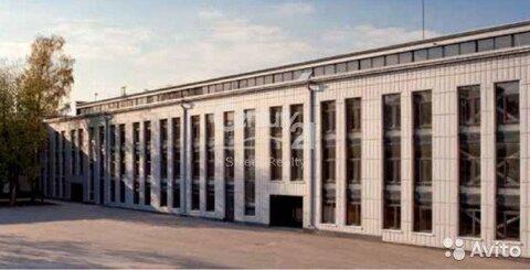 Продажа офисов м. Перово - Фото 1