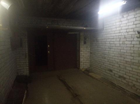 Около ж/д ст.Пушкино сдается гараж - Фото 3