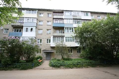 Двухкомнатная квартира на шестом - Фото 1
