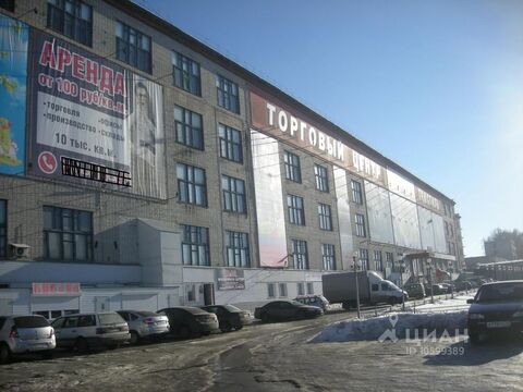 Аренда псн, Ульяновск, Гая пр-кт. - Фото 1