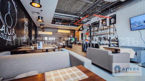 Аренда офиса 73 м2 м. Рязанский проспект в бизнес-центре класса А в . - Фото 5