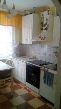 Продажа квартиры, Тольятти, Ул. Юбилейная - Фото 1