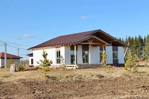 Продажа дома, Перевалово, Тюменский район - Фото 3