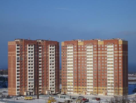 В продаже 1-комнатная квартира в районе Правый берег. Ипотека 11.9%! - Фото 1