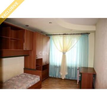 Продажа 4-комнатная квартира, г. Пермь, ул. Юрша, 9 - Фото 3
