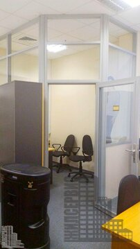 Офис 33,9м в бизнес-центре на Научном проезде д.19 - Фото 5