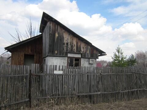 Участок в районе Лукино - Фото 1