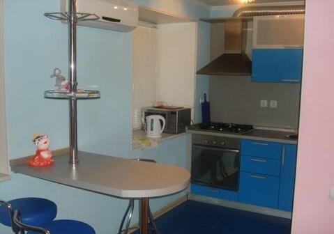 Улица Желябова 7; 2-комнатная квартира стоимостью 25000 в месяц . - Фото 4