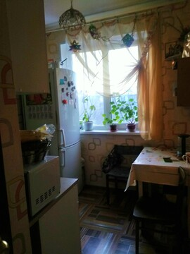 Компактная трехкомнатная квартира - Фото 4