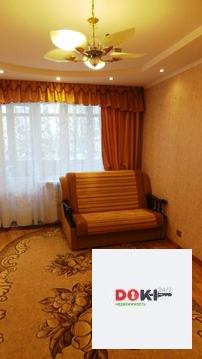 Аренда двухкомнатной кварттры в Егорьевске - Фото 2