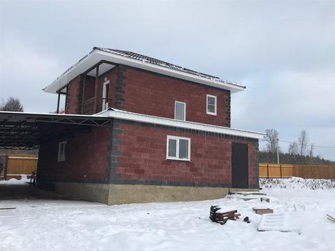 Жилой дом, 200 кв.м, Заокский район Тульская область - Фото 3