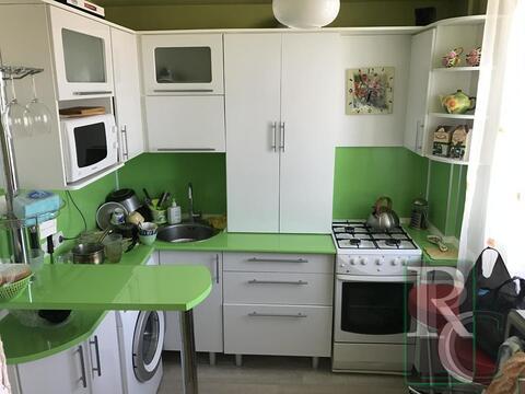 Двухкомнатная квартира в центре Севастополя. Видовая - Фото 1