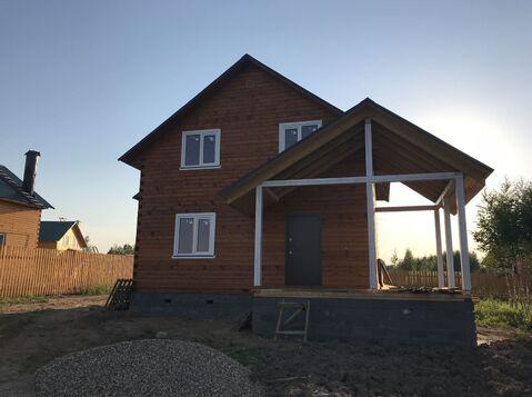 Идеальный дом по Ярославскому шоссе 90 км от МКАД - Фото 5