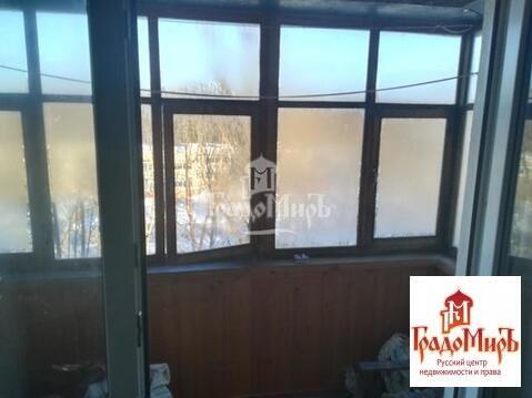 Продается 3к.кв, Новостройка пгт, Строителей - Фото 5