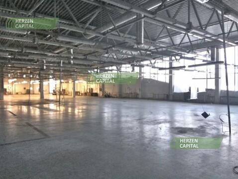 Аренда производственного помещения, Химки, Химки - Фото 1
