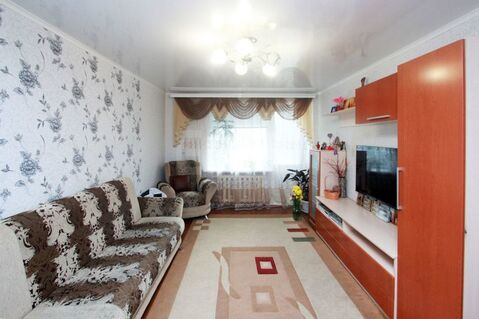 4-комнатная квартира на Сельмаше - Фото 1
