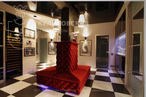 Продам дизайнерскую квартиру в центре Екатеринбурга - Фото 2